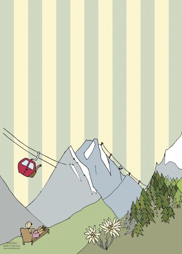 33.23 Bergzeit