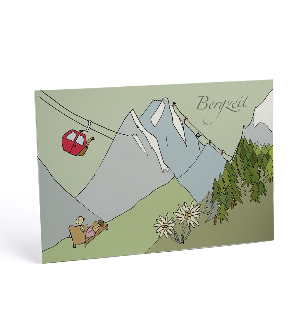 Sophie's Postkarten