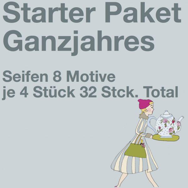 Start Packages Seife GJ